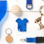 Goodies bleu R2